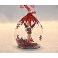 Disney Tinkerbell Bauble