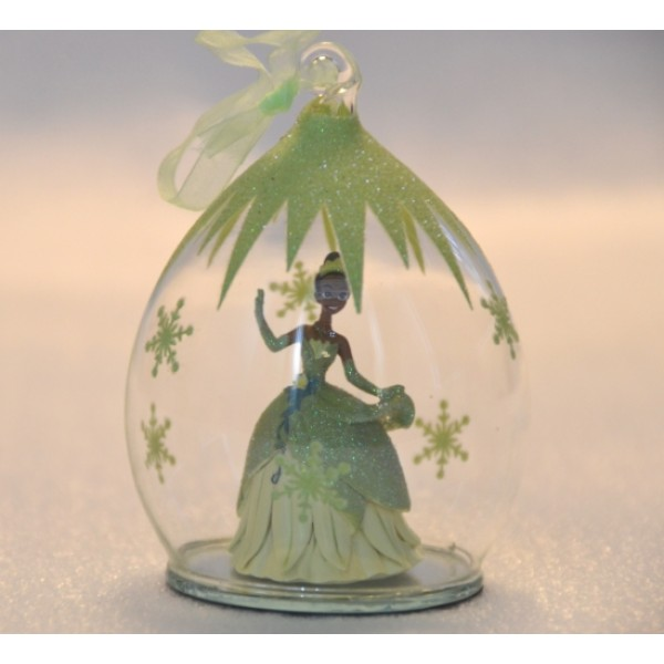 Tiana Bauble