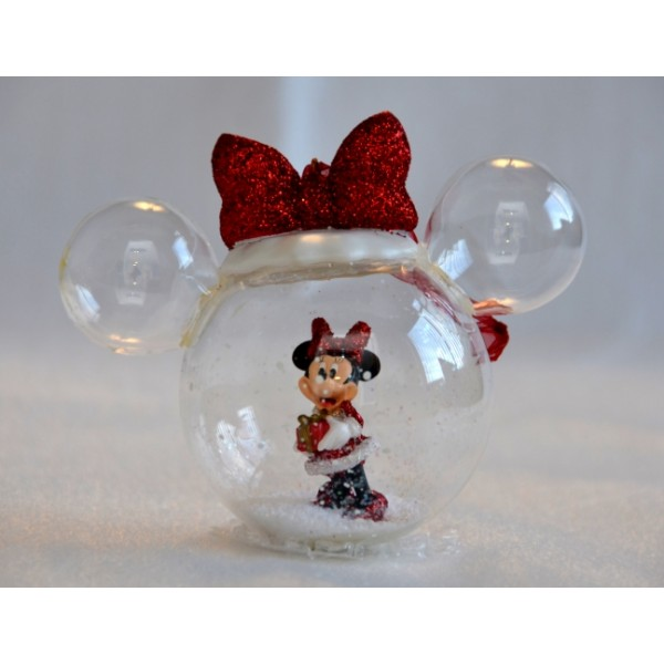 Disney Minnie Bauble, extremely rare