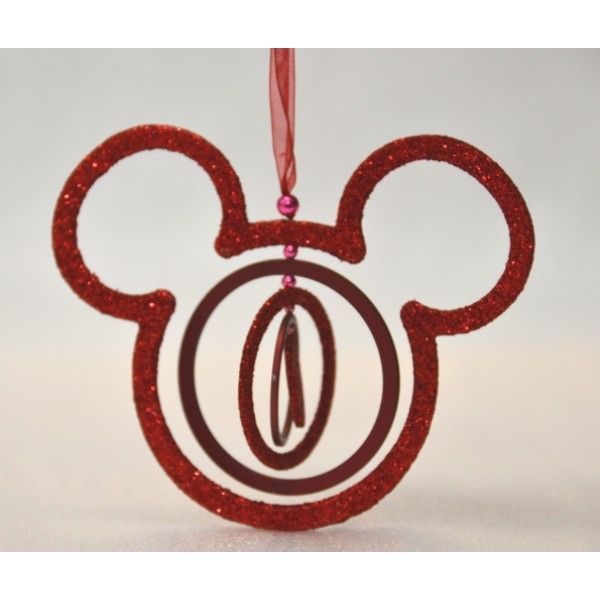 Mobile Mickey Mouse Decoration