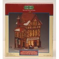 Lemax Village Collection Cobbler Jacks