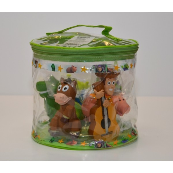 Disney Toy Story Bath Set