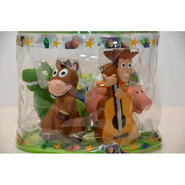 Disney Toy Story Bath Set. Toy Story Bath Set