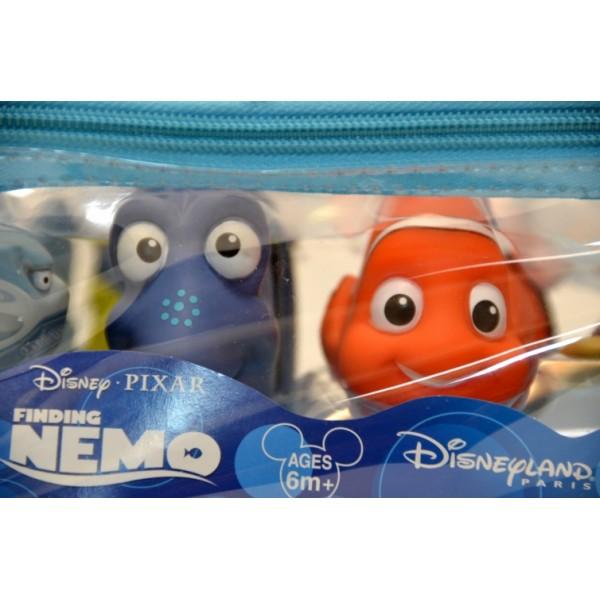 Disney Finding Nemo Bath Set