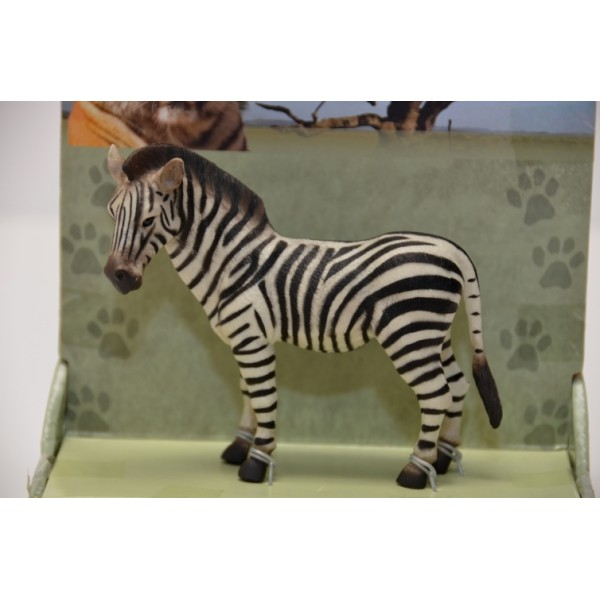 CollectA Wildlife Set - Zebra
