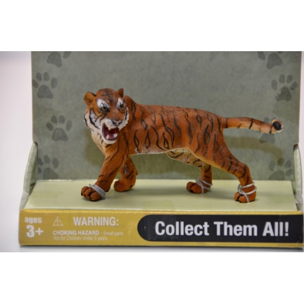 CollectA Wildlife Set - Tiger