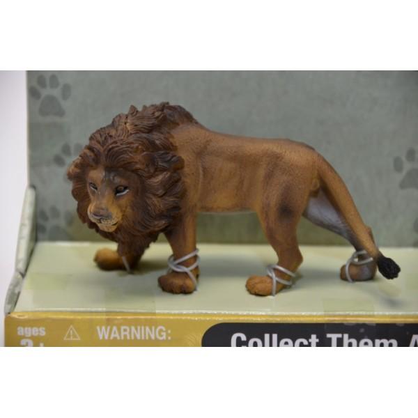 CollectA Wildlife Set - Lion