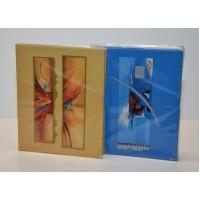 Flip-Album 5 x 7 (13 x 18 cm ) 60 Photos
