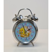 Looney Tunes Tweety Alarm Clock
