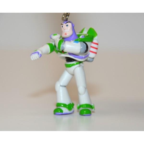 Buzz Lightyear 3D Key Ring