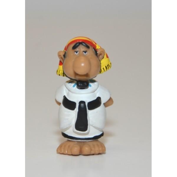 Asterix & Obelix - Cleopatra Small Advisor Figurine  (Very Rare)