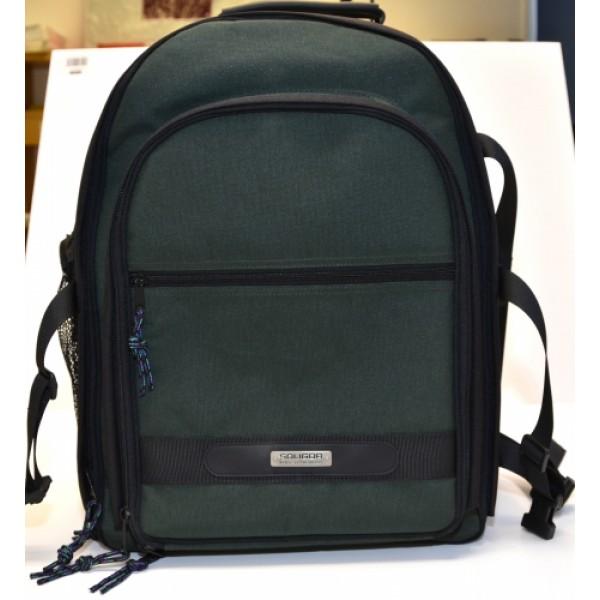 Soligor Photo Video Backpack