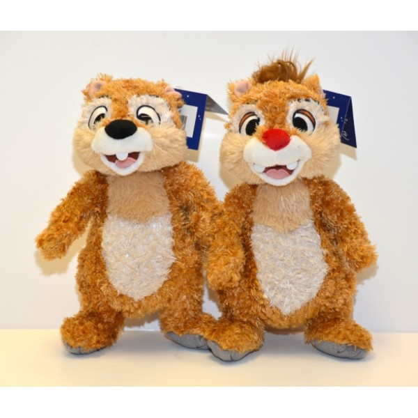 Chip and Dale Medium Soft Toy