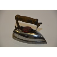 Antique Tefal electric iron 1917