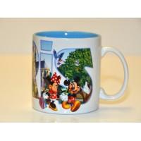 Disneyland Paris Character large mug, extremely rare