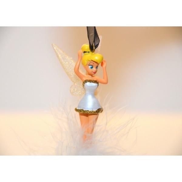 Disney Christmas - Tinker Bell Plume Ornament