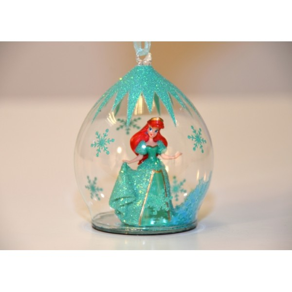 Ariel Bauble, Disneyland Paris