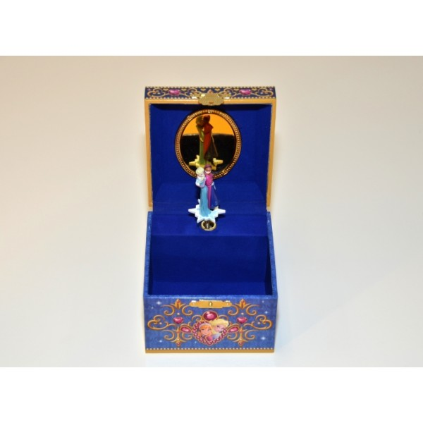 Frozen Musical Jewellery Box