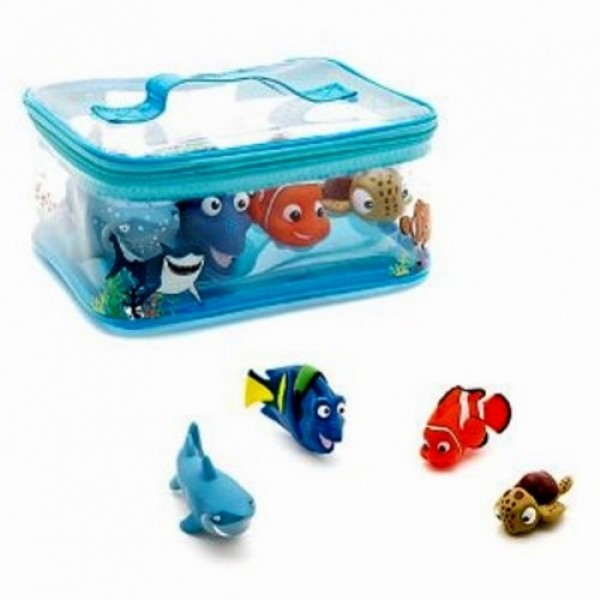 Disney finding nemo bath set - Finding nemo bathroom sets ...