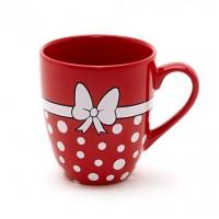 Disneyland Paris Minnie Mouse Spot Mug