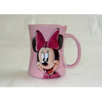Disney Character Portrait Minnie Mug