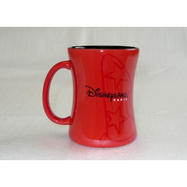 Disney Character Portrait Mickey Mouse Mug