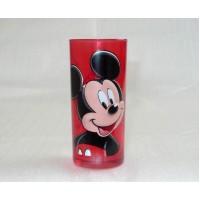 Disneyland Paris Mickey Mouse Portrait Drinking Glass