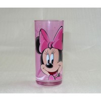 Minnie Mouse Drinking Glass