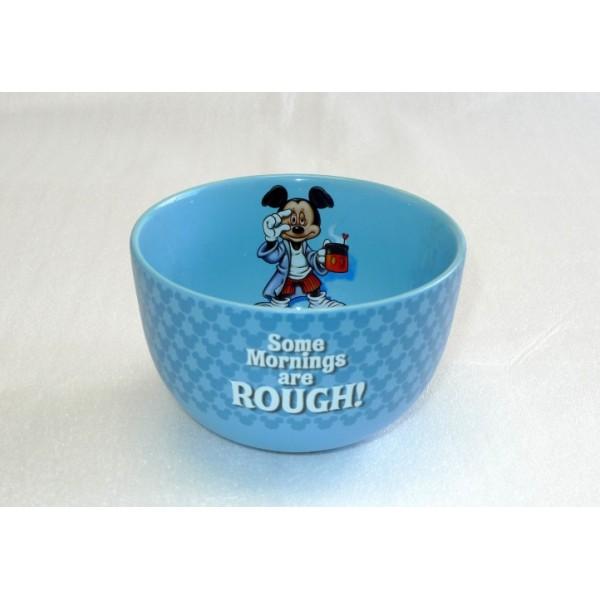 Disney Breakfast Bowl - Mornings Mickey