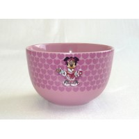 Disney Breakfast Bowl - Mornings Minnie