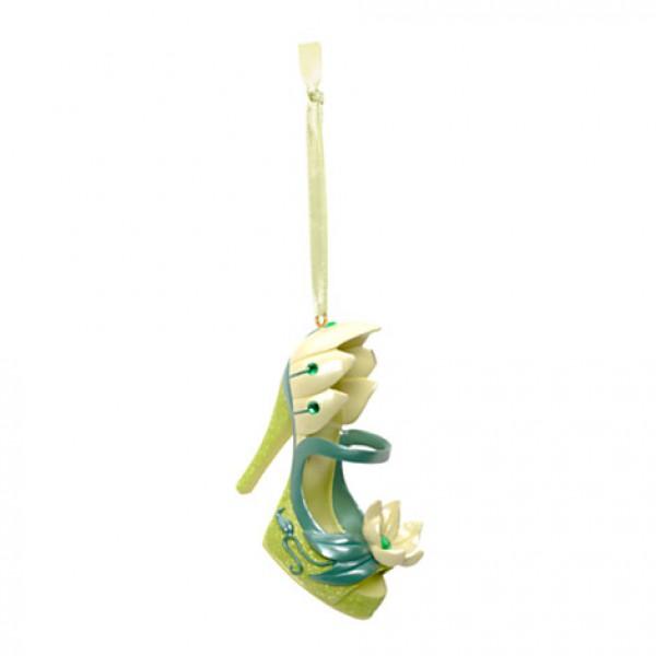 Princess Tiana Shoes: Tiana -The Princess And The Frog