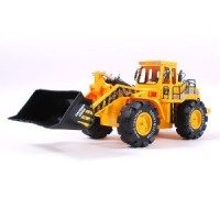Construction Vehicle Bulldozer 1:10 Scale Large toy