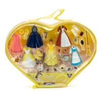 Princess Fashion Set - Belle