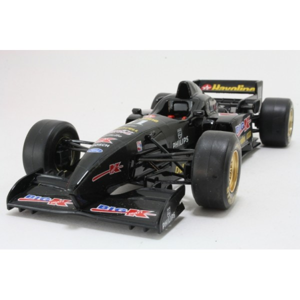 1.24 Bburago Original - Formula 1 Collection