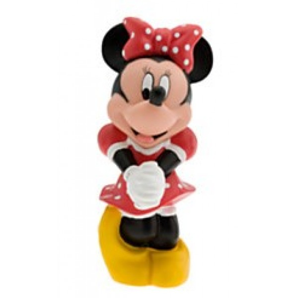 Minnie Mouse Bath Toy