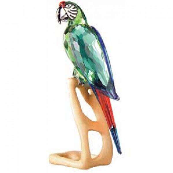 Swarovski Macaw